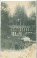 Montignies-Saint-Christophe; Le Pont Romain - Voyagé. (Nels - Bruxelles) - Erquelinnes
