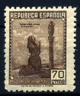 España Nº NE52. Año 1939 - 1931-50 Neufs
