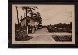 35 - SAINT ARMEL - La Gare  - 4093 - Otros Municipios