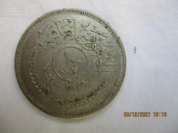 Iraq: 100 Fils 1959 (silver) - Iraq