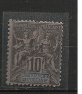 OCEANIE    N°  YVERT  :   5   NEUF AVEC  CHARNIERES      ( Ch  3 / 18 ) - Unused Stamps