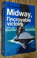 Midway, L'incroyable Victoire (J'ai Lu Leur Aventure A261) - Histoire