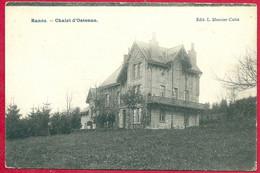 C.P. Rance = Chalet  D' OSTENNE - Sivry-Rance