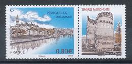5273** Périgueux - Unused Stamps