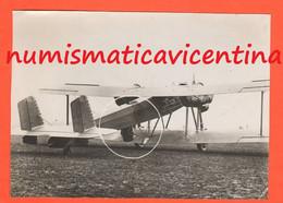 Aerei Aereo Handley Page H.P. 50 Heyford Bomber Royal Air Force Planes Avion Aeronautica Aviazione - Luchtvaart