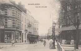 342.CHARLEROI. RUE DE L'ECLUSE - Charleroi