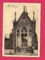 C.P. Ransart = Chapelle  De La Place  Du CENTRE - Charleroi