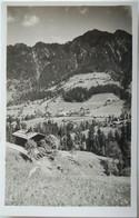 Alpbach B. Brixlegg Gegen Gratlspitze  1932 - Brixlegg