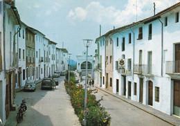 Oliva, Calle Tipica - Valencia