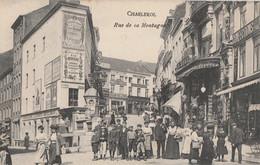 354.CHARLEROI. RUE DE LA MONTAGNE - Charleroi