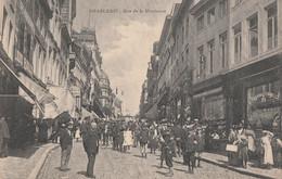 355.CHARLEROI. RUE DE LA MONTAGNE - Charleroi