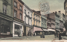 357.CHARLEROI. RUE DE LA MONTAGNE - Charleroi