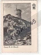 20 2A AJACCIO ( Corse ) La Tour Génoise De La Parata - Genoverse Tower Of Parata - Genovasischturn Von... - CPA KALLISTE - Ajaccio