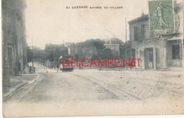 13 // MARSEILLE    SAINT BARNABE    Entrée Du Village  ** - Altri