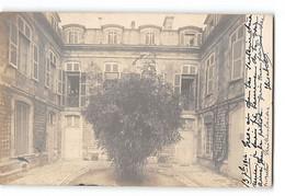 CPA 17 Carte Photo La Rochelle Hotel Fleurin - La Rochelle