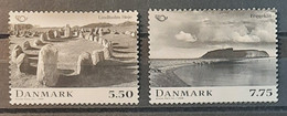 2008 - Denmark - MNH As Scan - Norden Mithlogy III - 2 Stamps - Neufs