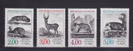 D212 / LOT N° 2539/2542 NEUF** COTE 7.20€ - Collections