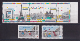 D212 / LOT N° 2579/2585 NEUF** COTE 9.30€ - Collections