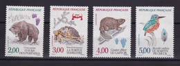 D212 / LOT N° 2721/2724 NEUF** COTE 7.20€ - Collections