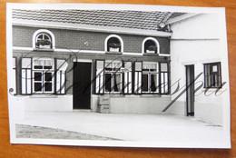 Vinkenhof  Fotokaart Agfa Mogelijk Moerbeke ? Geraardsbergen? - Unclassified