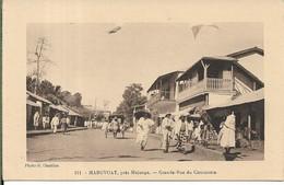 MADAGASCAR MAROVOAY Près MAJUNGA.Grande Rue Du Commerce - Madagascar