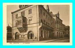 A867 / 595 67 - OBERNAI La Mairie - Obernai