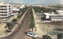 CPSM Tunis Avenue Mohamed V - Tunisia