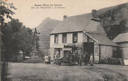 Le Falgoux ( L' Autobus ) Beau Plan - Other Municipalities