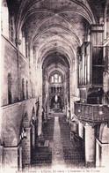 45 - Loiret -   LORRIS  - L Interieur De L église Et Les Orgues - Altri Comuni