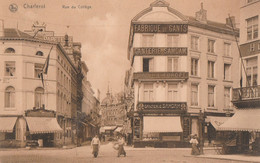369.CHARLEROI. RUE DU COLLEGE - Charleroi