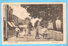 Velseroord Kalverstraat Bakfiets RY55868 - Other