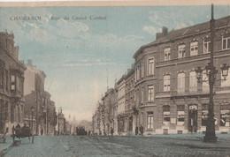 374.CHARLEROI. RUE DU GRAND CENTRAL - Charleroi