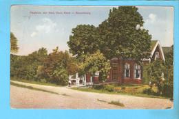 Rozenburg Pastorie Van NH Kerk RY57442 - Other