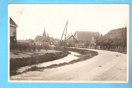 Piershil Stationsweg 1943 RY57443 - Other