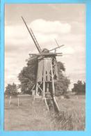 Heerenveen Molen Repro/foto ML1580 - Heerenveen