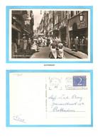 Amsterdam Kalverstraat 1952 RY55990 - Amsterdam