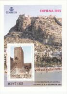 España Nº 4169 - Blocs & Hojas