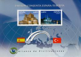 España Nº 4606 - Blocs & Hojas
