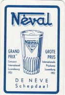 1  Speelkaart  - Neval - Sin Clasificación