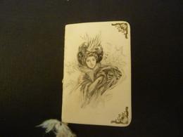 Calendrier De Poche Petit Almanach Pour 1913 -AU BON MARCHE  PARIS  (Septembre 2021 Calendr) - Klein Formaat: 1921-40
