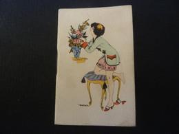 Calendrier De Poche Petit Almanach Pour 1929 -MEMENTO L'Echo Des Sports Quotidien Paris    (Septembre 2021 Calendr) - Klein Formaat: 1921-40