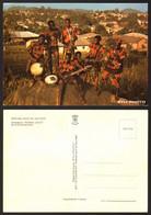 Guinea Orchestre NIMBA JAZZ Boy  #19245 - Guinea