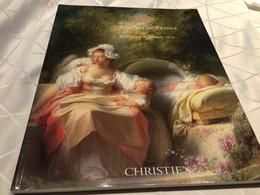 Art Auction Christie S The Art Of France 2012 - Cultural