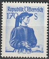 Mi. 918 ** - 1945-60 Nuevos & Fijasellos