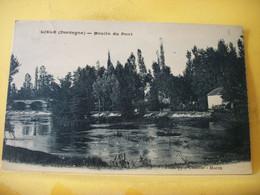 24 4241 CPA 1926 - 24 LISLE. MOULIN DU PONT - Otros Municipios