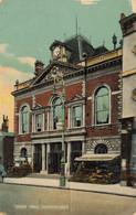 R604253 Maidenhead. Town Hall. 1929 - Mundo