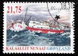 Greenland 2004   Ships   Minr.426       ( O ) ( Lot  D 1606 ) - Usati
