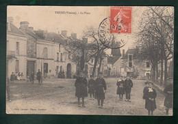 CP - 86 - Thuré - La Place - Otros Municipios