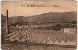 31nth 1807 CPA - LA PETITE RAON - LA FILATURE - Raon L'Etape