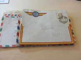 ESPAGNE Environ , 20 Lettres Diverses - Ohne Zuordnung